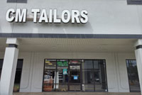 CM Tailors & Alterations