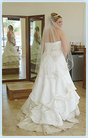 Custom Wedding Dress Makers Houston